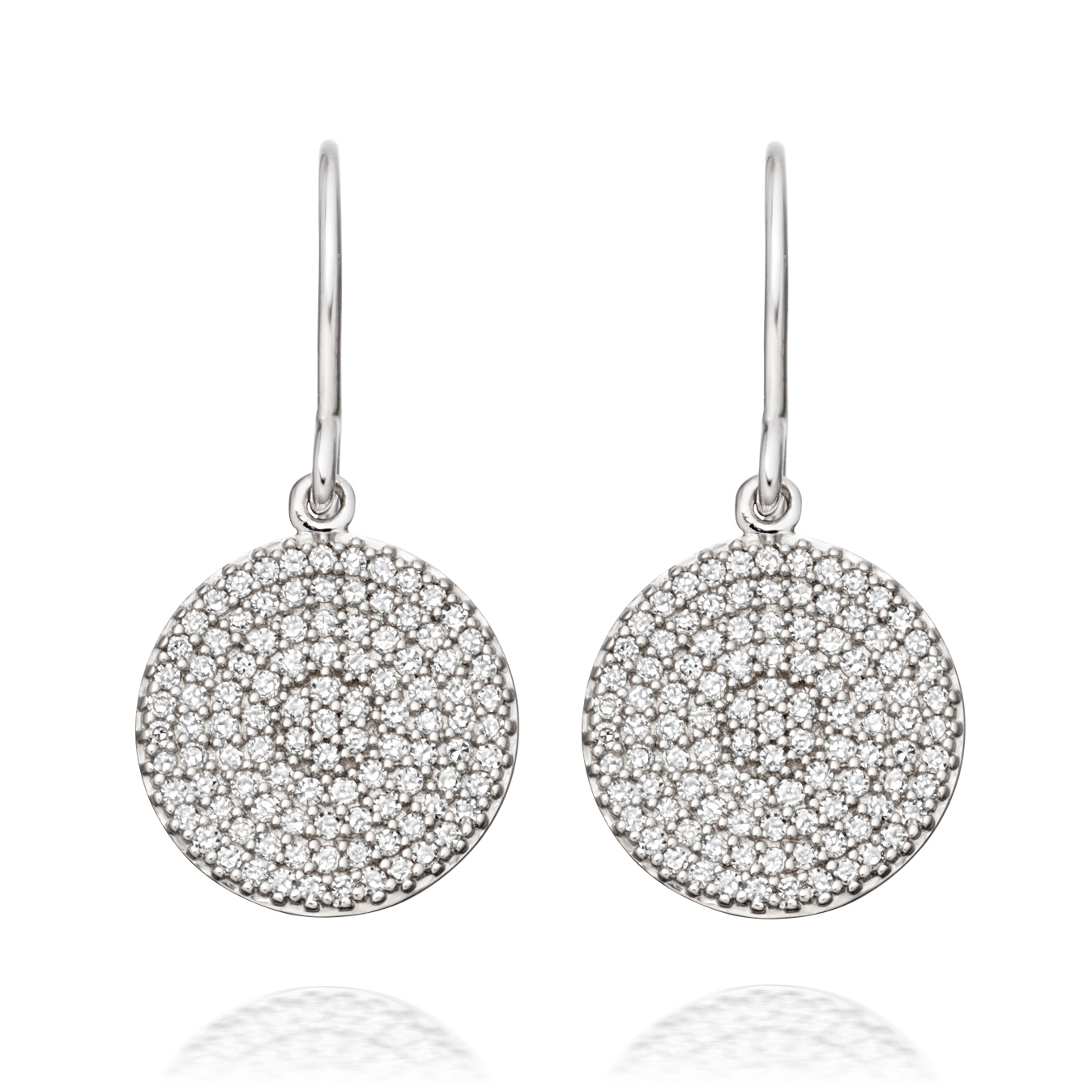 Icon Diamond Earrings