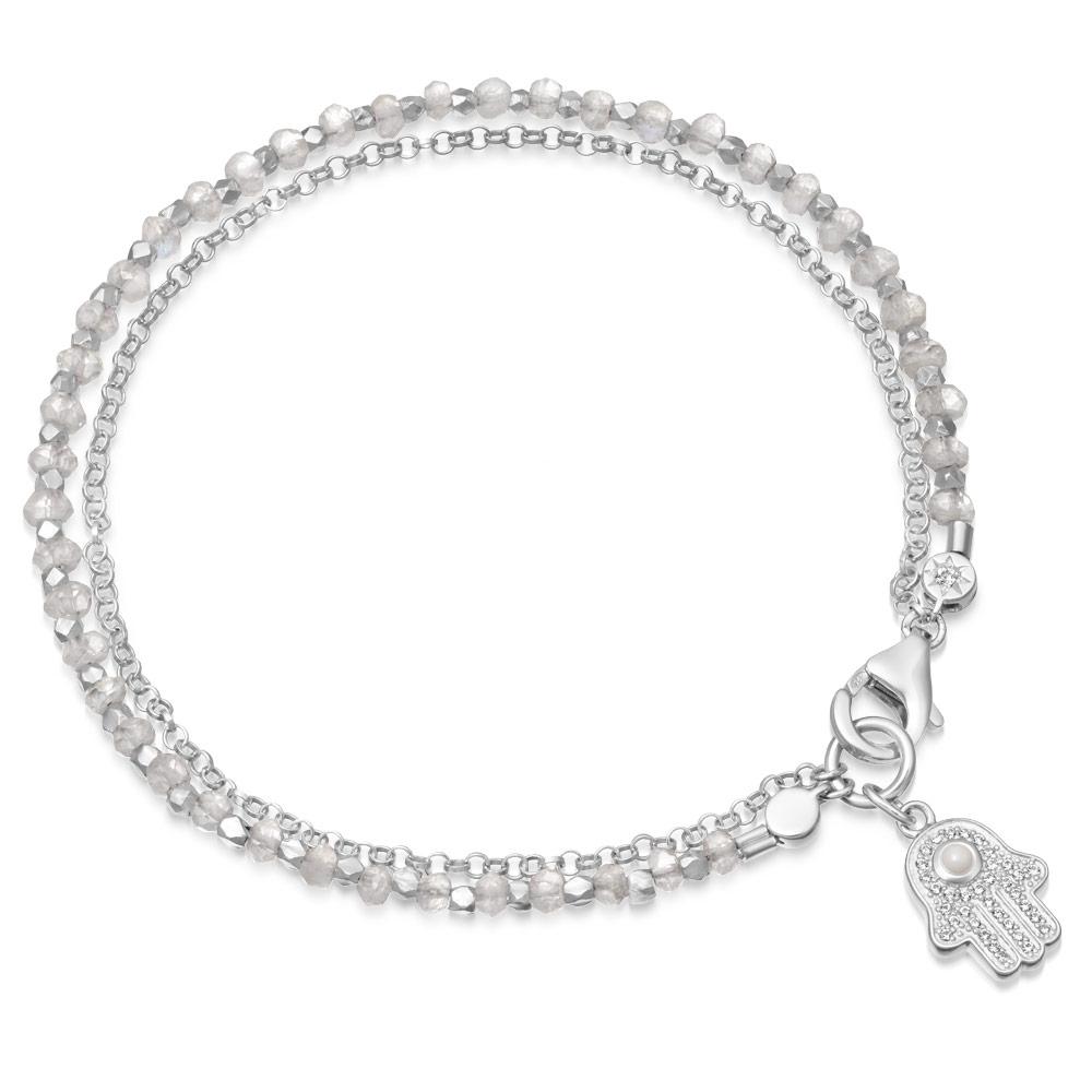 The Enlightenment Bracelet Stack