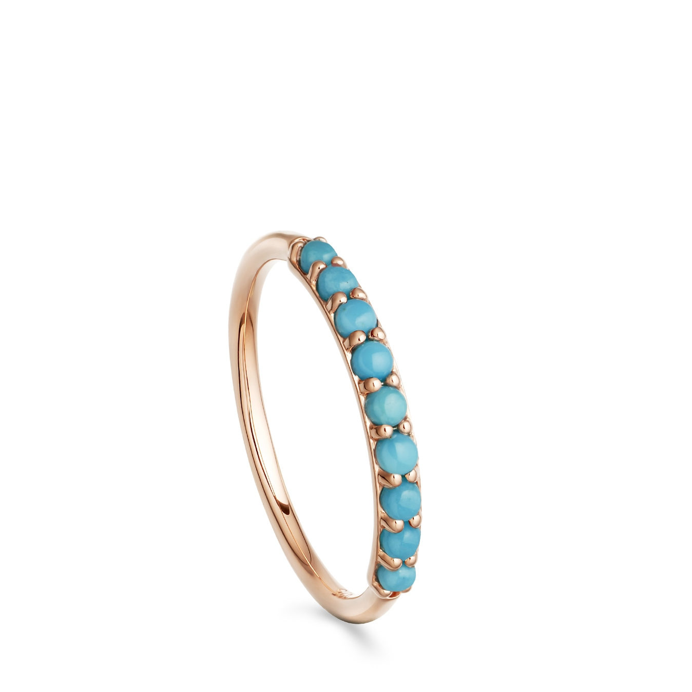 Turquoise Hedda Ring