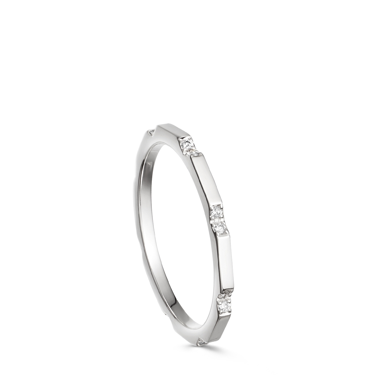 Aubar Diamond Ring