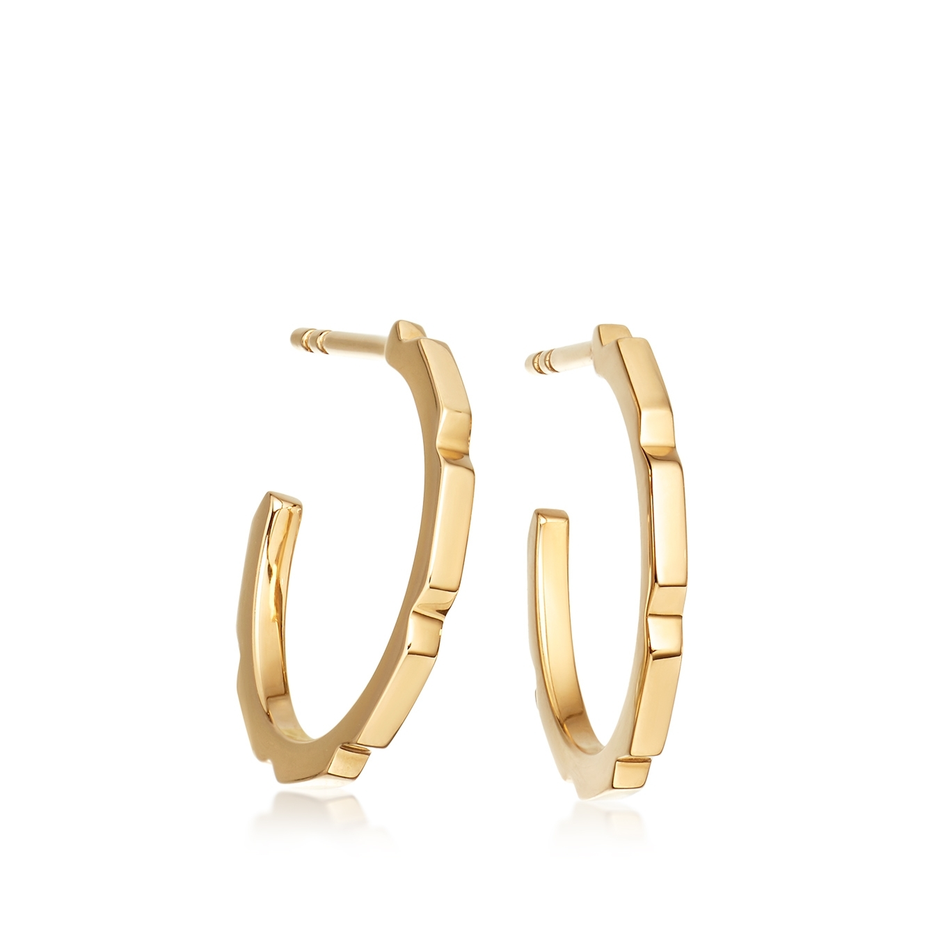 Aubar Hoop Earrings