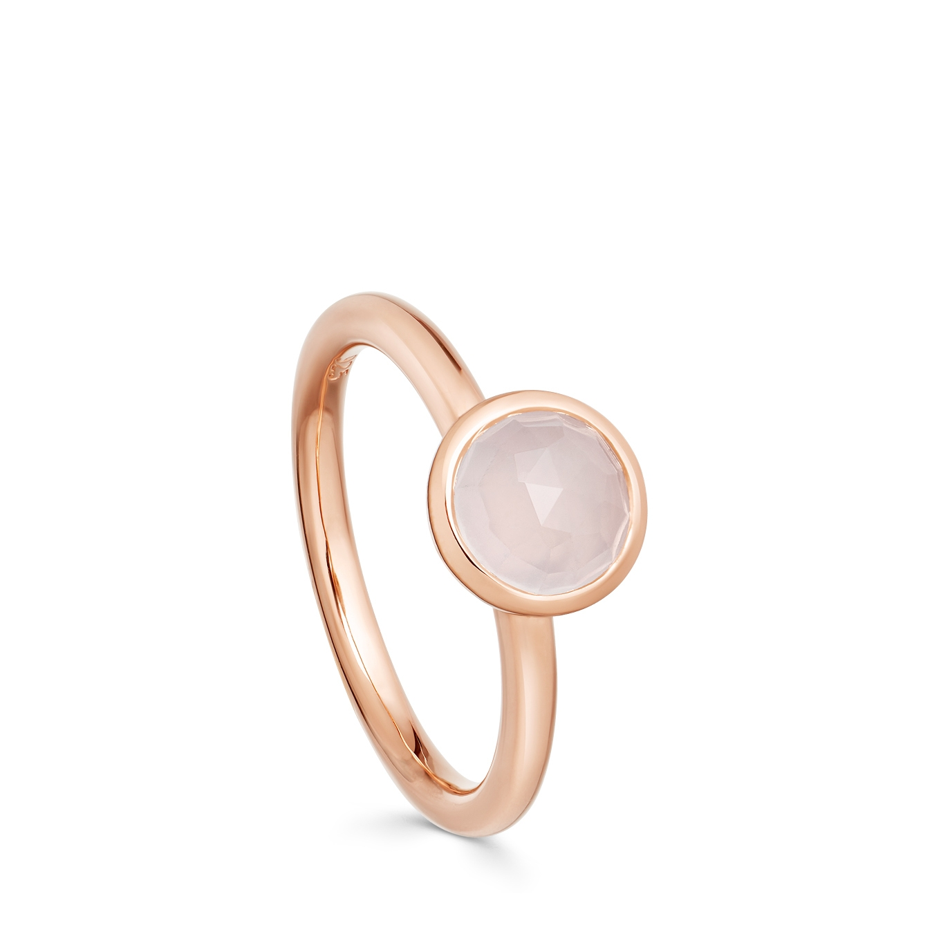 Mini Moonstone Stilla Ring