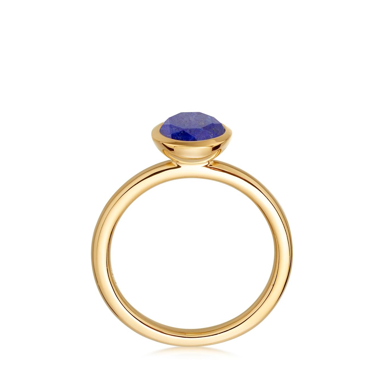 Mini Lapis Stilla Ring