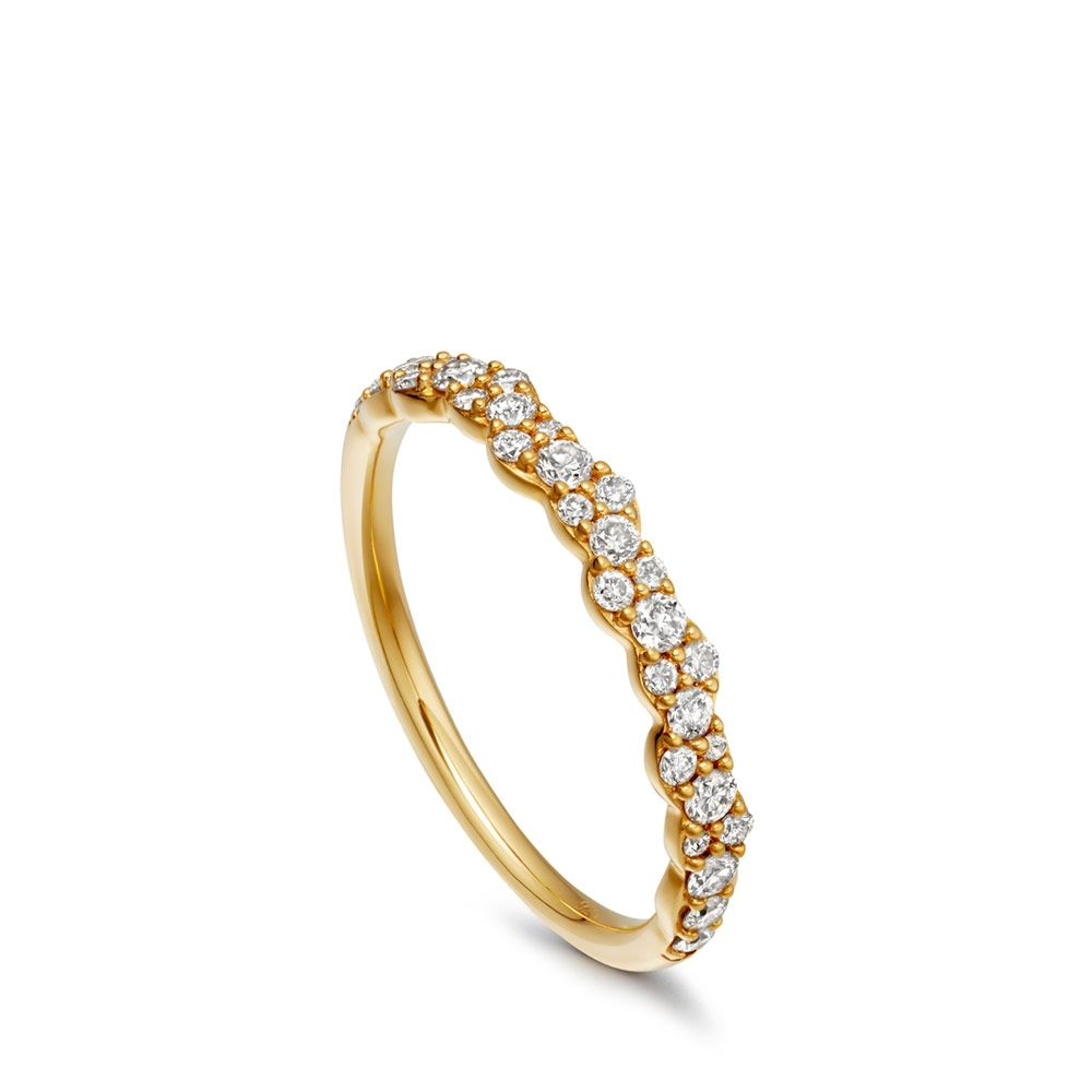 Linia Interstellar Diamond Ring