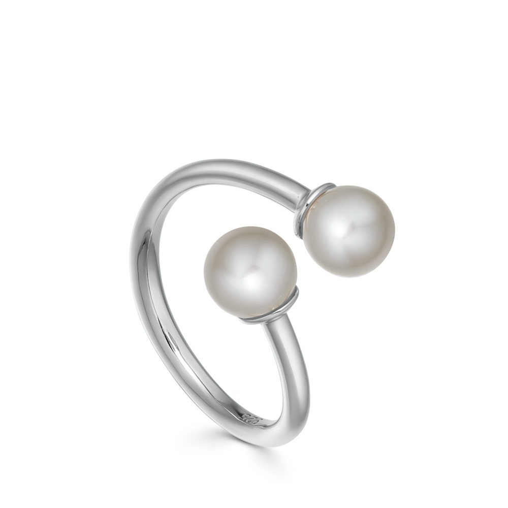 Yves Pearl Ring