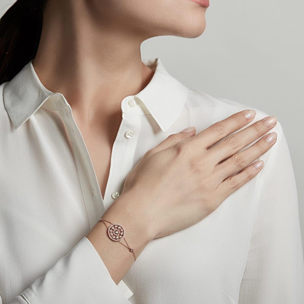 Large Icon Nova Opal Bracelet