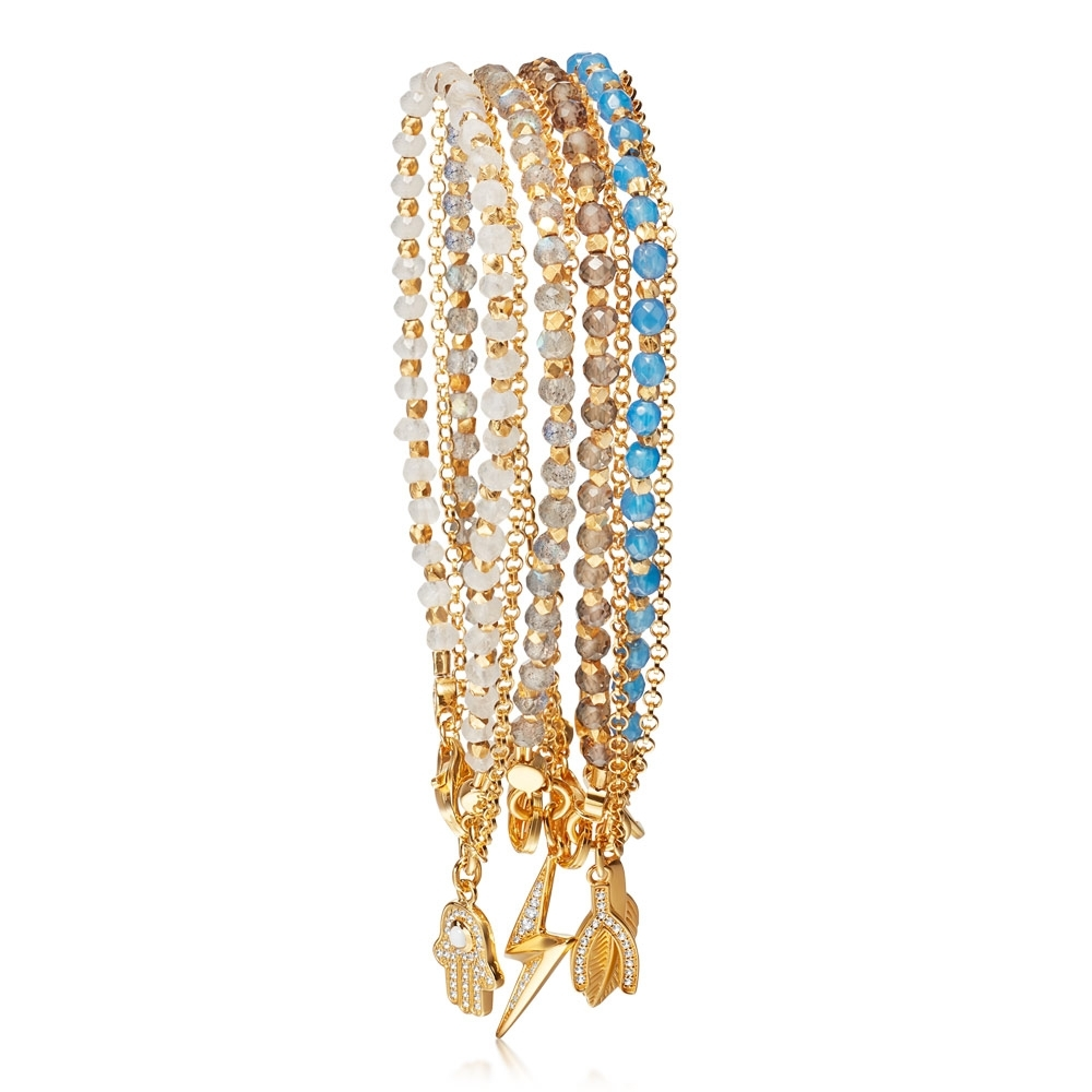 The Opportunist Bracelet Stack